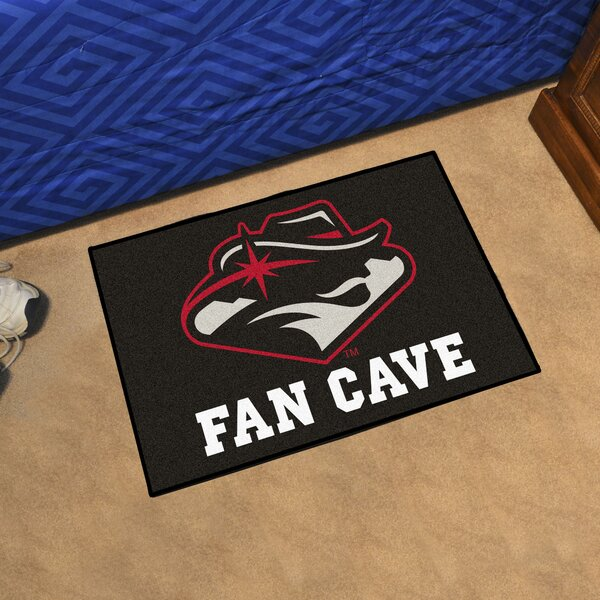 University of Nevada, Las Vegas (UNLV) Doormat by FANMATS