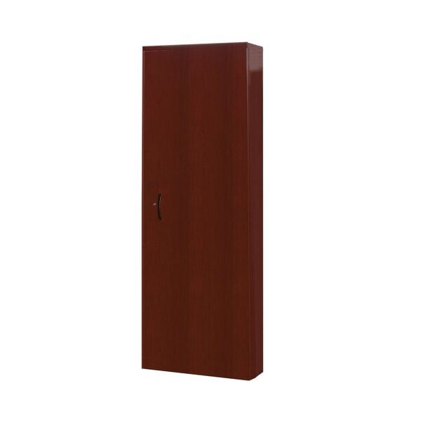 Ungar 1 Door Storage Cabinet by Symple Stuff