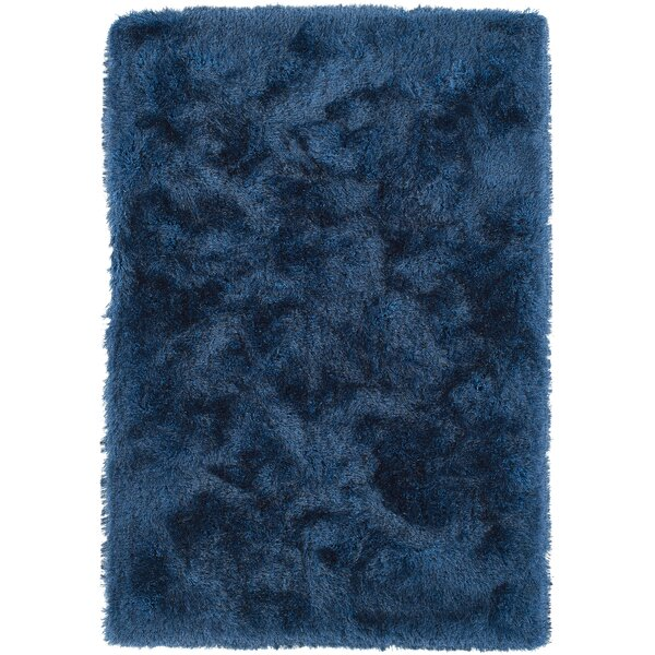 Impact Hand-Tufted Blue Area Rug by Dalyn Rug Co.