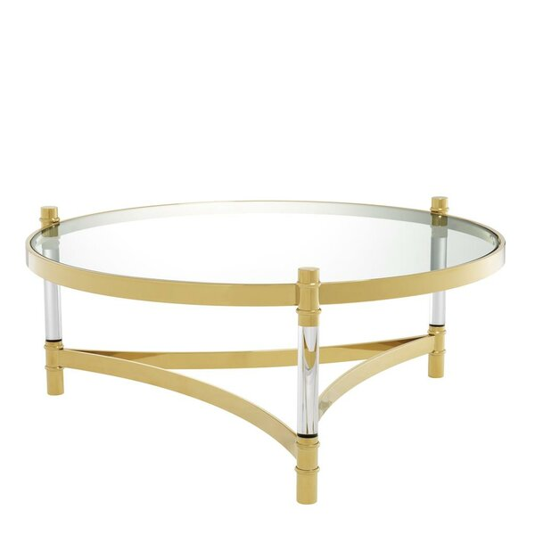 Patio Furniture Trento Coffee Table