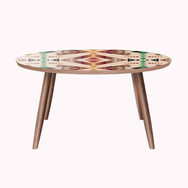 Vandeusen Coffee Table By Bungalow Rose