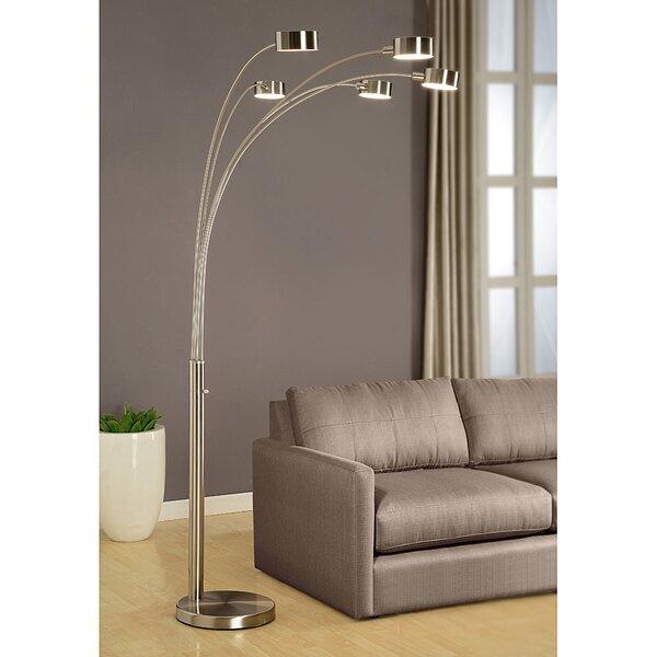 Alisson 88 Quot Tree Floor Lamp Amp Reviews Allmodern