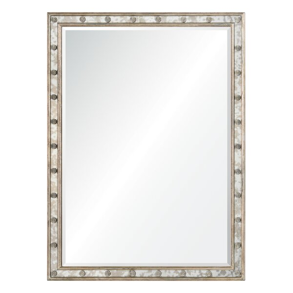 Michael S Smith Bathroom/Vanity Mirror by Mirror Image Home