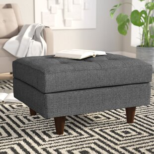 Warren Cocktail Ottoman