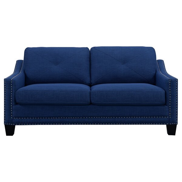 Heanor Sofa by Charlton Home