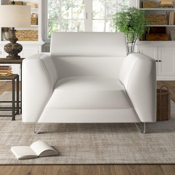 Runkle Armchair by Brayden Studio