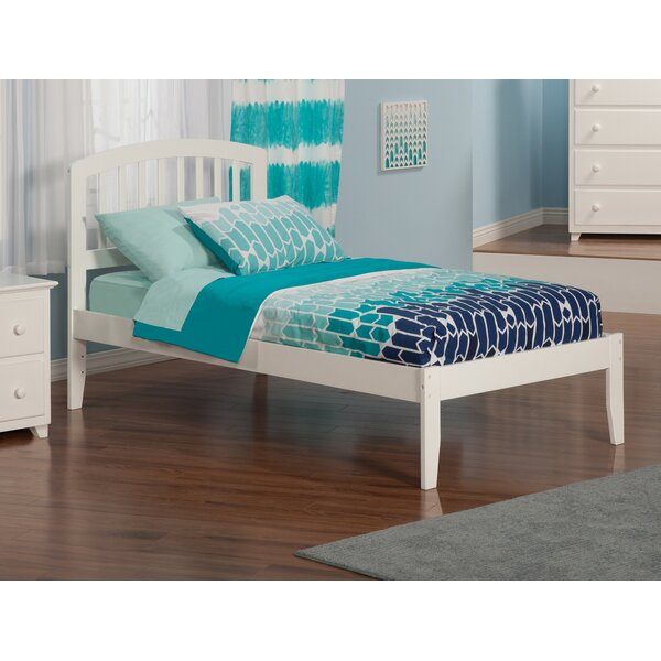Timmy Platform Bed by Viv + Rae
