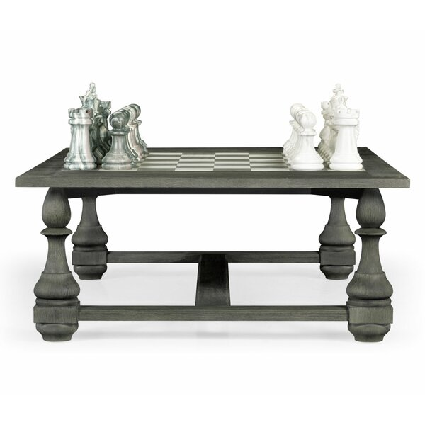 Hampton Coffee Table by Jonathan Charles Fine Furniture Jonathan Charles Fine Furniture