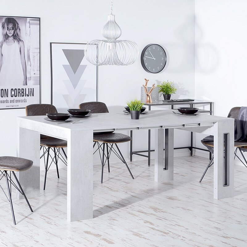 Selsey Living Roma Dining Table Reviews