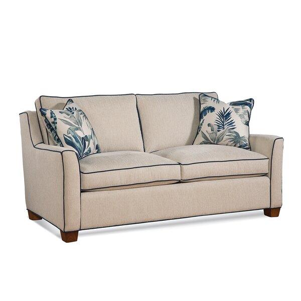Madison Ave Loft Sofa with Full Sleeper by Braxton Culler