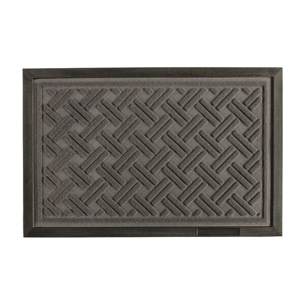 Engraved Doormat by Attraction Design Home