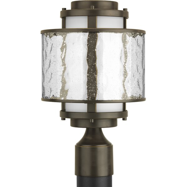 Triplehorn 1-Light Modern & Contemporary Lantern Head by Alcott Hill