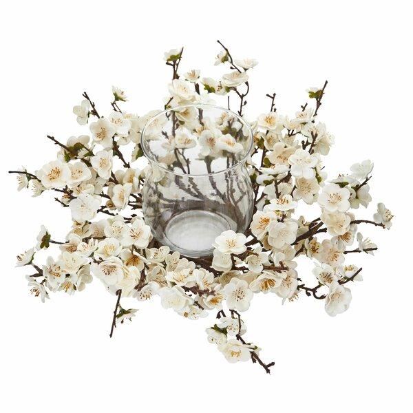 Plum Blossom Candelabrum by Bloomsbury Market
