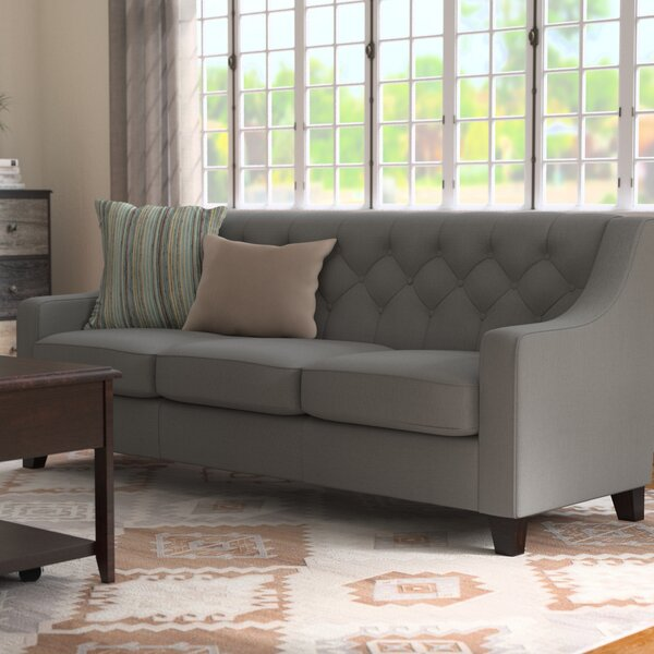 Lowest Price For Meisner Standard Sofa by Red Barrel Studio by Red Barrel Studio