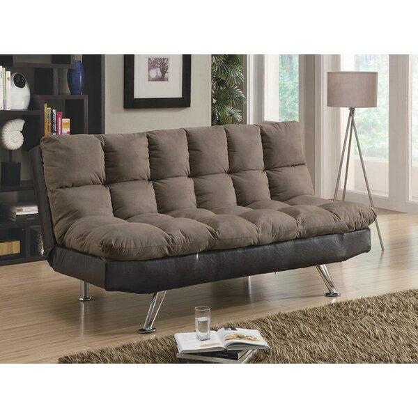 Cédric Convertible Sofa by Latitude Run