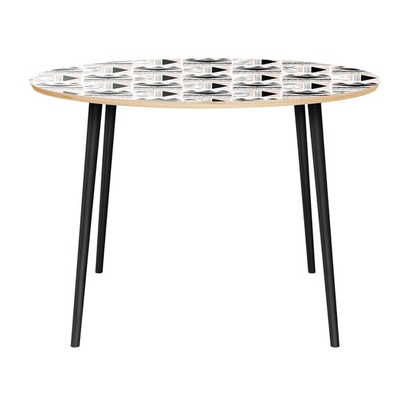 Claypoole Dining Table by Wrought Studio