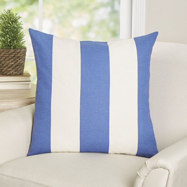 Brantwood Linen Throw Pillow (Set of 2) by Beachcrest Home