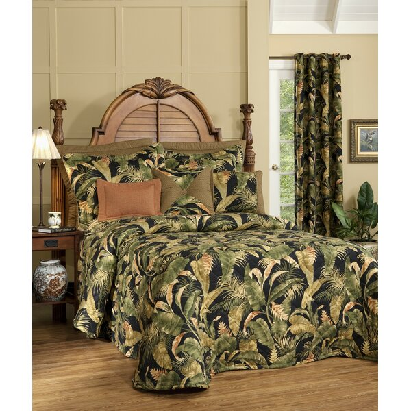 Delagarza Oversized Single Bedspread