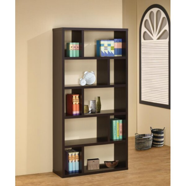 Hamel Standard Bookcase by Orren Ellis