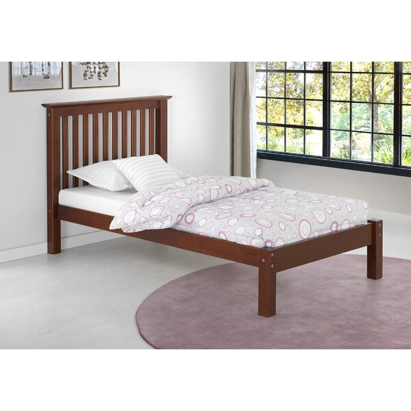 Beckmann Platform Bed by Harriet Bee