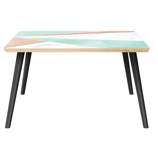 Gouveia Coffee Table by Bungalow Rose