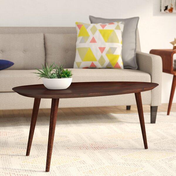 Elizabeth Extendable 3 Legs Coffee Table By Langley Street™