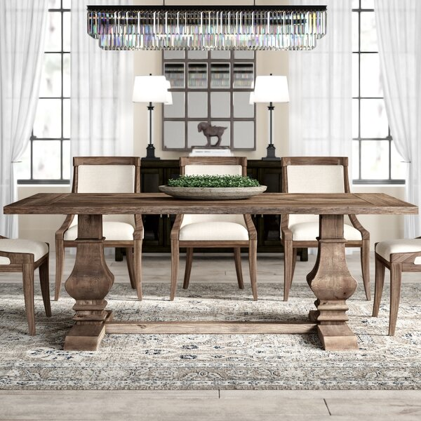 Tekamah Dining Table by Greyleigh