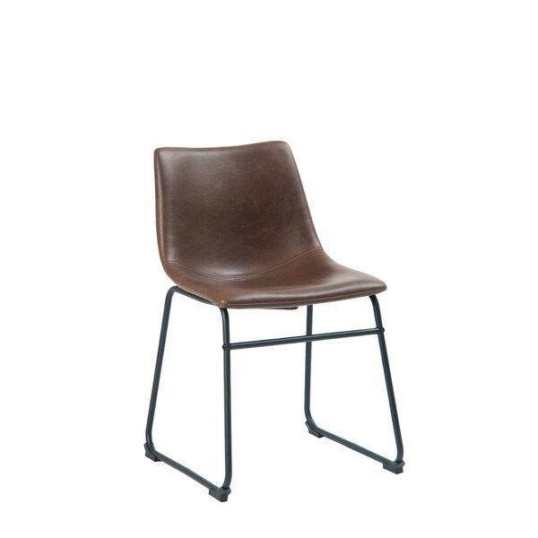 Upholstered Side Chair (Set of 4) by ERF Inc. ERF Inc.