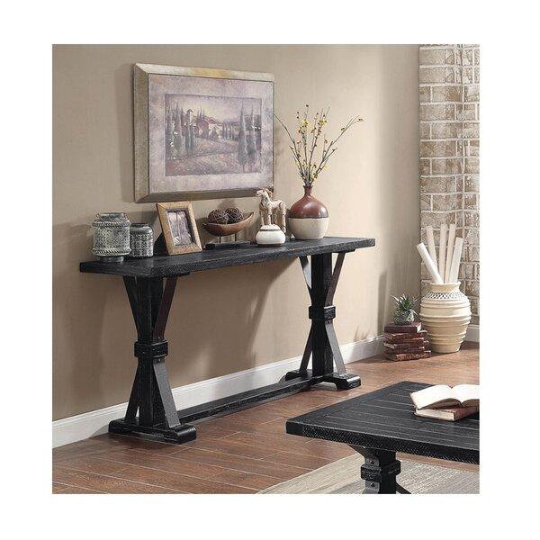 Gracie Oaks Console Tables Sale