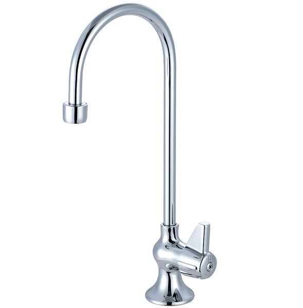 Single Handle Kitchen Faucet by Central Brass