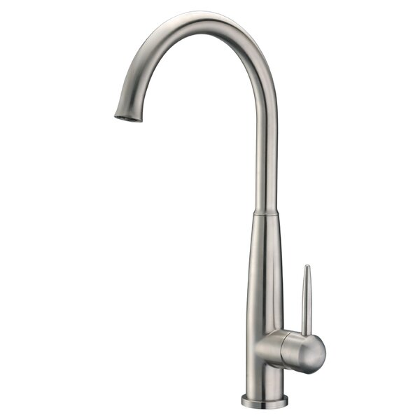 Single Handle Kitchen Faucet by Cadell