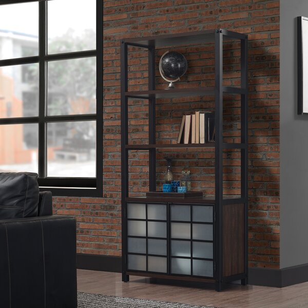 Gerhardina Standard Bookcase By 17 Stories