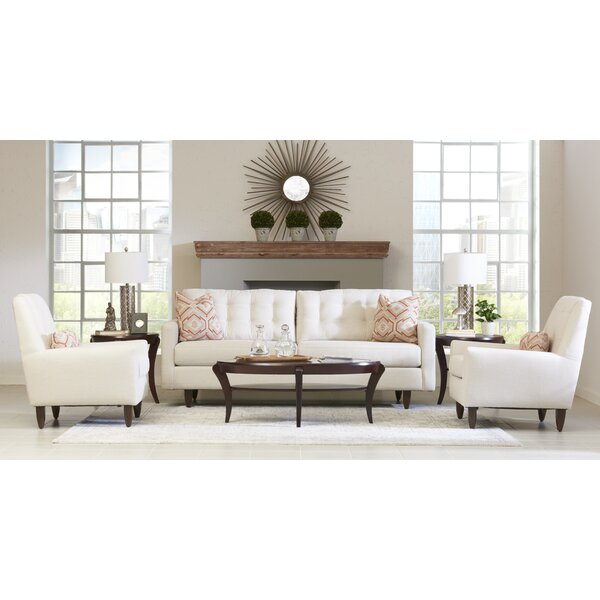 Simeon Configurable Living Room Set by George Oliver