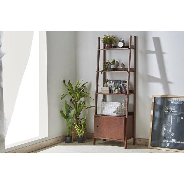 Bolckow Ladder Bookcase By Latitude Run