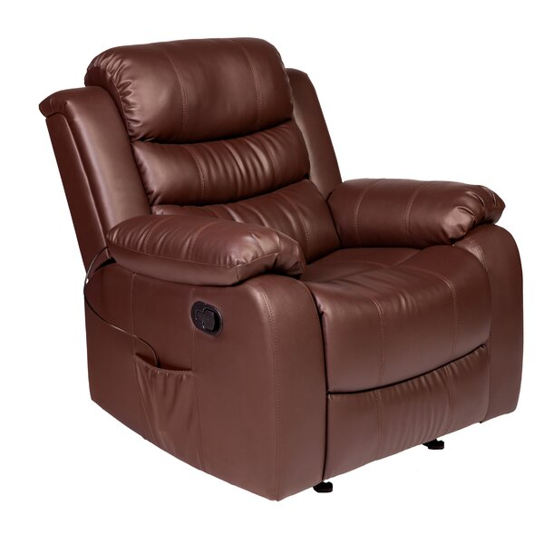 Oscar Massage Chair By Latitude Run