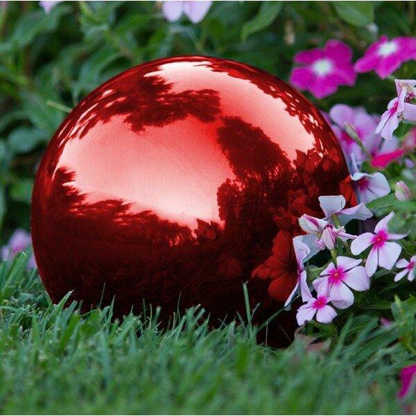 Mirror Gazing Globe by Trademark Innovations