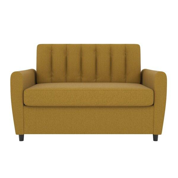Brittany Sofa Bed By Novogratz