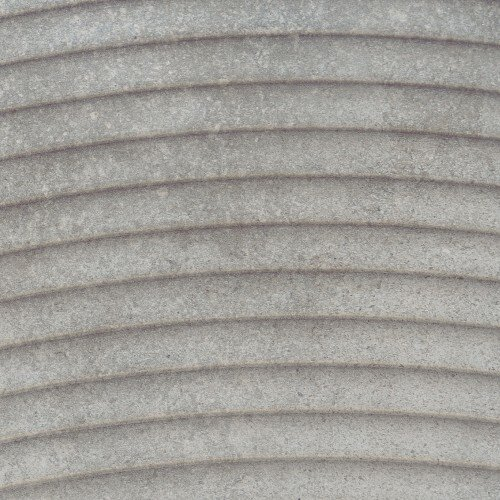 Quarz Virian 12 x 36 Ceramic Tile in Gris by Madrid Ceramics