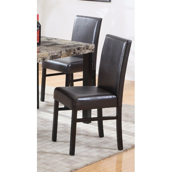 Asaad Side Chair (Set of 2) by Winston Porter Winston Porter