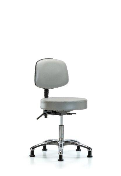 Daenerys Desk Height Lab Stool by Symple Stuff