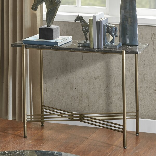Review Rowen Console Table