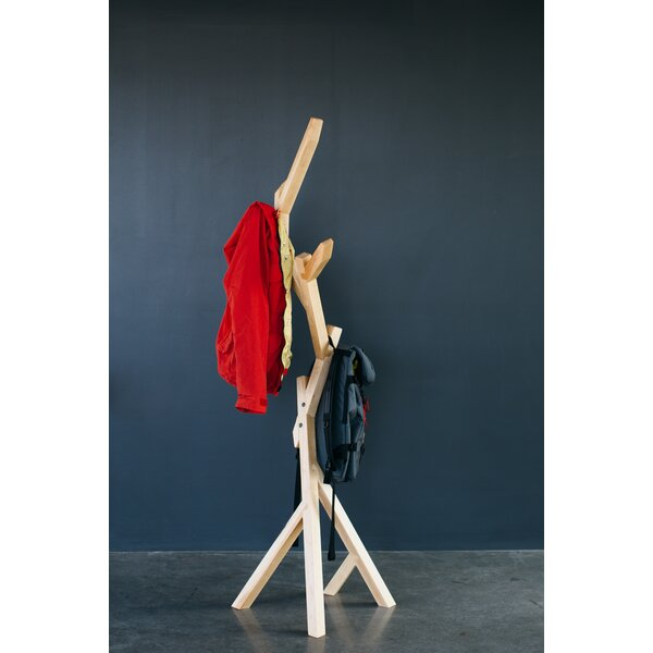 Arbor Coat Rack by Housefish