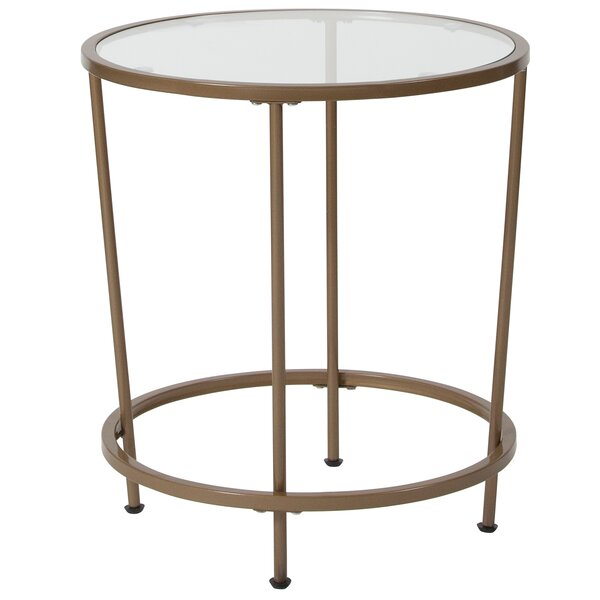 Grinnell End Table By Mercer41