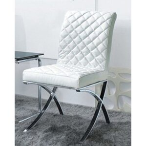Camron Contemporary Side Chair (Set of 2) by Orren Ellis