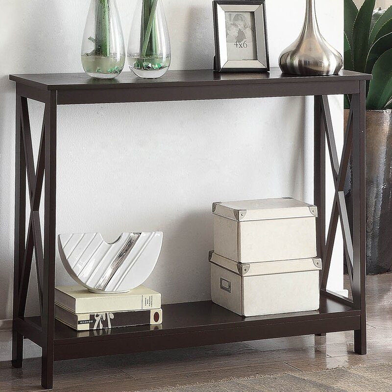 Beachcrest Home Stoneford Console Table Amp Reviews Wayfair