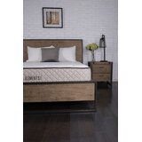 10 Medium Latex Mattress by Alwyn Home