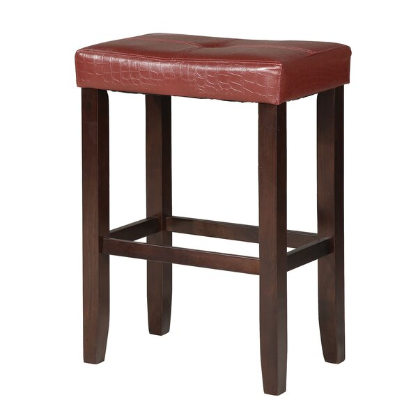 Asmus 30 Bar Stool by Loon Peak