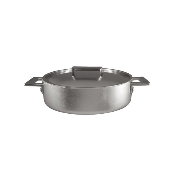 Frying Pan with Lid by MEPRA