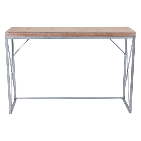 Brenton Console Table by Williston Forge