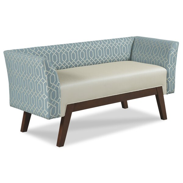 Goodman Upholstered Bench by Fairfield Chair
